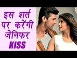 Beyhadh actress Jennifer Winget ready to KISS on this CONDITION | FilmiBeat
