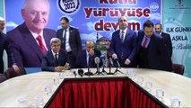 """Milli Savunma Bakanı Fikri Işık, """"Chp Anayasayı ve Milli İradenin Kararını İhlal Ediyor"""""""