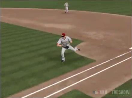 MLB amazing