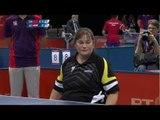 Table Tennis - CHN vs AUT - Women's Singles - Cl 3 Quarterfinal 1s - London 2012 Paralympic Games