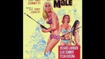 Deadlier than the Male HD 1967 Richard Johnson, Elke Sommer, Sylva Koscina english subtitles part 1/2