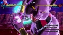 Dragon Ball Xenoverse 2 dbsuper trailer