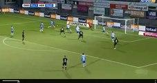 Samuel Armenteros  GOAL - Zwolle0-1Heracles 22.04.2017