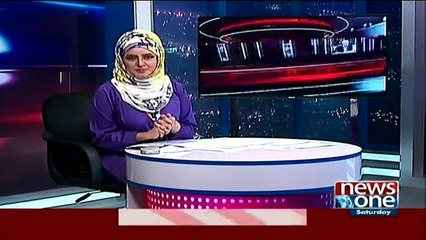 10PM With Nadia Mirza - 22nd April 2017