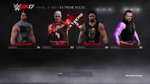 Brandon123ghg live wwe 2k17  with freinds (53)
