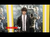 Evan Crooks   When the Game Stands Tall   World Premiere