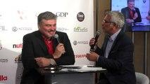 Meeting GDP Vendome 2017 : David Douillet, l'interview, Meeting GDP Vendôme, Saint-Vulbas 2017