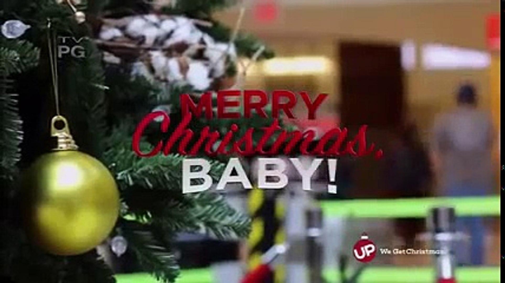 Hallmark Christmas Movie 2016 / Hallmark Merry Christmas, Baby 2016 / Lifetime Movie 2016 part 1/2