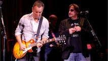 Bruce Springsteen Plays Surprise Performance At Asbury Park Music And Film Festival