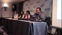 IDOL 18+: Dark Side of J-Pop Idols Panel (AOD 2017) part 1/2