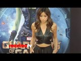 Chloe Bennet | Guardians of the Galaxy | World Premiere | Red Carpet