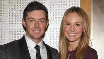 Rory McIlroy And Erica Stoll Are Officially Married