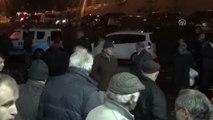 Cenaze Dönüşündeki Kaza - AK Parti Zonguldak Milletvekili Faruk Çaturoğlu - Zonguldak