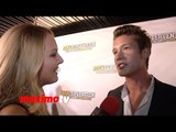 Nick Roux Interview | Mantervention Premiere | Red Carpet | Stars as Spencer