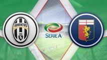 All Goals & highlights - Juventus 4-0 Genoa  -  23.04.2017 ᴴᴰ