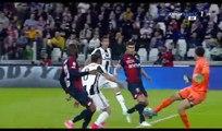 All Goals & Highlights HD - Juventus 4-0 Genoa - 23.04.2017