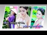 [Karaoke] Ước Mơ Trong Mưa ( Có Ai Đễ Ý Nước Mắt Em Rơi Chế) - Bảo Anh By Thành Được