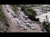 Cloudburst in Jammu, 3 school children killed, Jammu-Srinagar highway blocked| Oneindia News