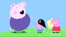 Peppa Pig Season 1 Episode 26 Treasure Hunt - video dailymotion