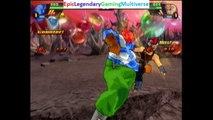 Future Trunks VS Baby Vegeta  In A Dragon Ball Z Budokai Tenkaichi 3 Match / Battle / Fight