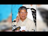 Harish Rawat goes for floor test in Uttarakhand as one Congress MLA sides with BJP| Oneindia News