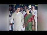 Sonia, Rahul Gandhi detained at 'Save Democracy March', later released |Oneindia News