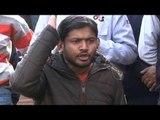 Kanhaiya Kumar calls off hunger strike, admitted to AIIMS| Oneindia News