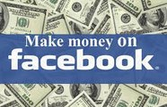 How To Earn Money From facebook Urdu/Hindi 09. Facebook Post Boosting