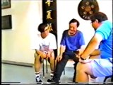 Ving Tsun secrets revealed by Wong Shun Leung Interview Ving Tsun Headquarters Hong Kong