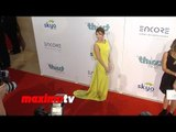 Jen Lilley   5th Annual Thirst Gala   Red Carpet Arrivals