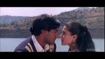 Mujhe Tumse Mohabbat Hai - Gundaraj (1995) | Romantic songs from 90s - Kumar Sanu