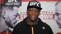 Ovince Saint Preux gives Tennessee fans fight finish they deserve at UFC Fight Night 108 – full interview