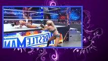 Raw Women's Title Fatal 4-Way Elimination Match WrestleMania 33 I WWE WrestleMania 33 - Bayley vs Charlotte Raw Women's
