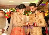 Live Video of Cricketer Ravindra Jadeja and Reeva Solanki's Engagement at His Home