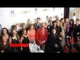 Pat Boone 80th Birthday Celebrity Roast Red Carpet Arrivals