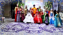 Программа_3. Международный Конкурс-Фестиваль  TV START & START mini ModelS-Bosphorus, 22-28.03.2017.  Турция, Стамбул. Эфир 23.04.2017