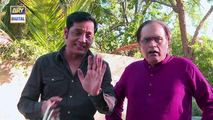 Bulbulay Episode - 450 - 23rd April 2017 on ARY Digital