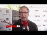 "Tim Allen INTERVIEW 2014 ""Actors Fore Actors"" L.A. Golf Classic | Last Man Standing"