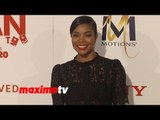 Gabrielle Union | Think Like a Man Too World Premiere | She Plays Kristen