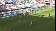 Levan Mchedlidze GOAL - AC Milan0-1Empoli 23.04.2017