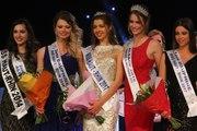 Mulhouse: Marie Pereira élue Miss Haut-Rhin 2017