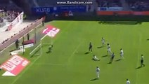 Goal  HD  1-0  Toulouse   VS  Nice   23-04-2017
