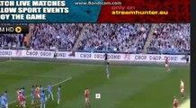 Laurent Koscielny Offside Goal HD - Arsenal 0-0 Manchester City - 23.04.2017 HD
