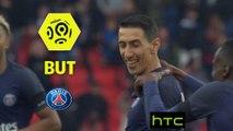 But Angel DI MARIA (48ème) / Paris Saint-Germain - Montpellier Hérault SC - (2-0) - (PARIS-MHSC) / 2016-17