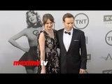 Emily Mortimer & Alessandro Nivola 2014 AFI Life Achievement Award Arrivals