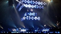 Muse - Undisclosed Desires - London O2 Arena - 10/26/2012