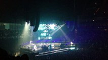 Muse - Undisclosed Desires - London O2 Arena - 10/27/2012