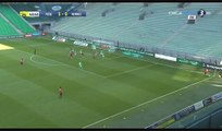 Edson Mexer Goal HD - St Etienne 1-1 Rennes - 23.04.2017