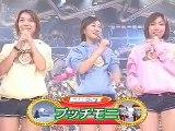 19991220 HEY!x3 モーニング娘。・プッチモニ・タンポポ トーク部分