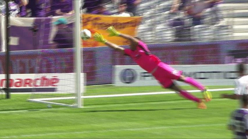 Le Résumé de TFC/Nice, 34ème journée de Ligue 1